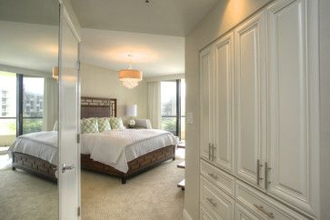 The Promenade - modern - bedroom - other metro - Chic on the Cheap