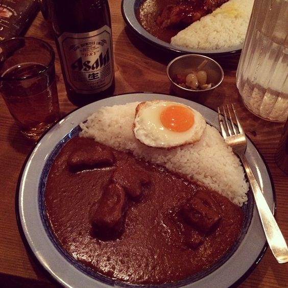 Moyan Curry in 新宿区, 東京都