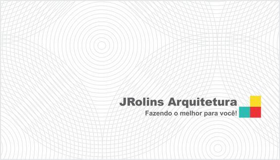 Logo - JRolins Arquitetura