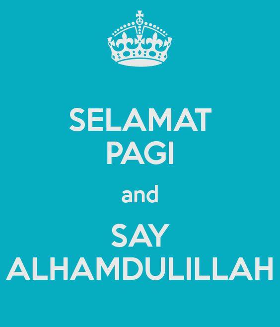 40 Gambar Kata-Kata Ucapan Selamat Pagi (Romantis, Lucu, Islami, dan Semangat) ~ Sealkazz Blog