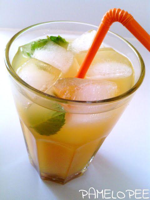 pamelopee: enerBIO: Sommerliche Melonensuppe* à la Rossmann