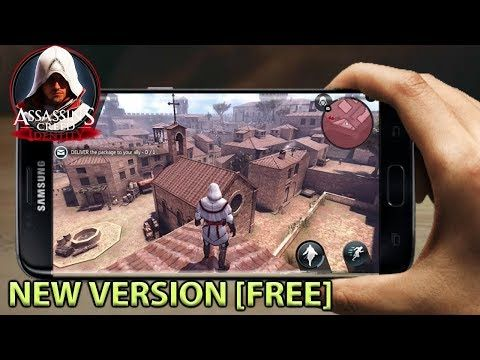 Assassin S Creed Identity Apk Now You Can T Pay For This Game Download Free Latest Update Version Assassin S Creed Identity Game Download Free Assassins Creed