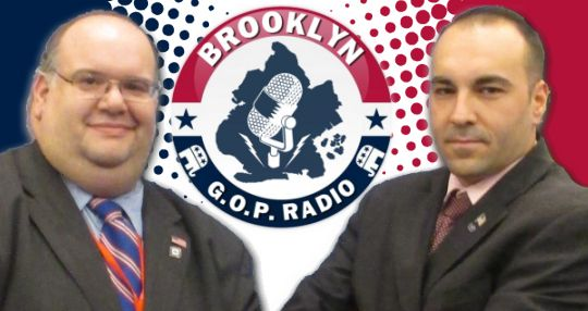 Check out Gene and Russ WED@8PM on Brooklyn GOP Radio!