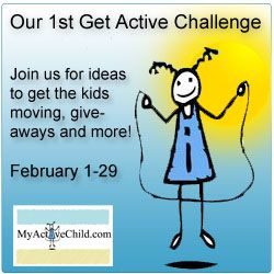 Daily Challenge - February 4, 2012    http://www.myactivechild.com/blog/get-active-challenge-feb-4-2012/