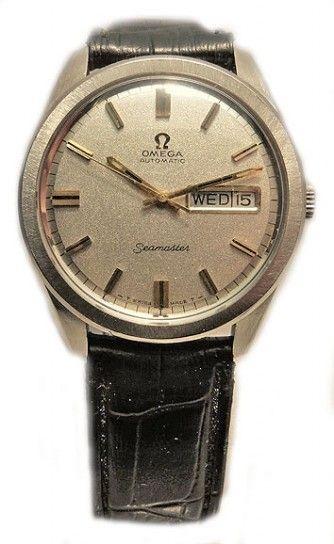 Antique Watch Uk