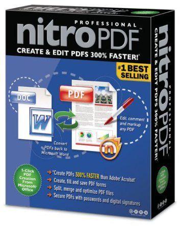 nitro pdf 8  crack for gta