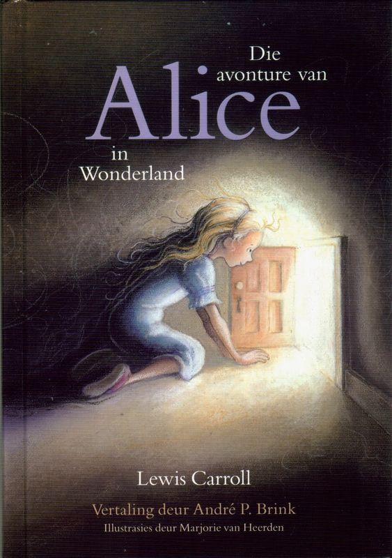 Portada del libro Alicia en el país de las maravillas: