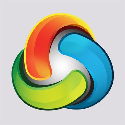 تصميم لوجو بالعربي اشكال لوجوهات جديده 7 Logo Design Design