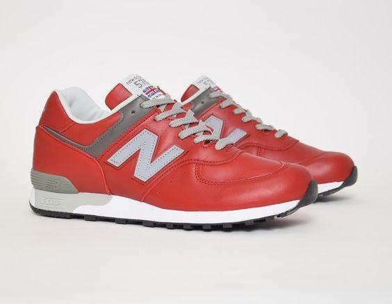 576 new balance red