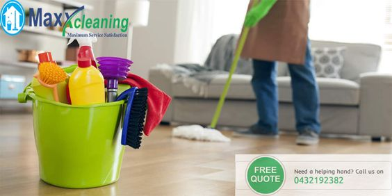 Best End of lease cleaning perth