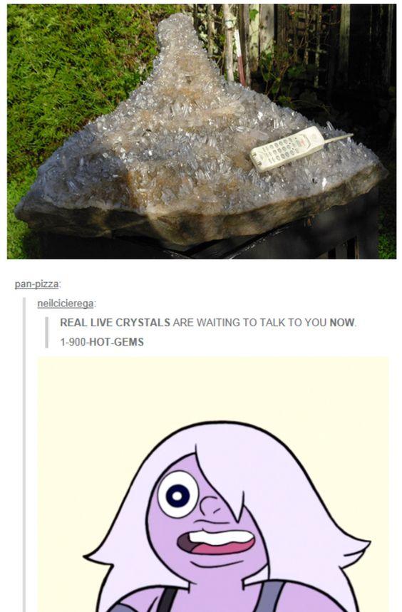 Lol tumblr Steven universe