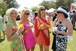 Photo gallery from the N.C. Azalea Festival Airlie Luncheon at Airlie Gardens on April 13.