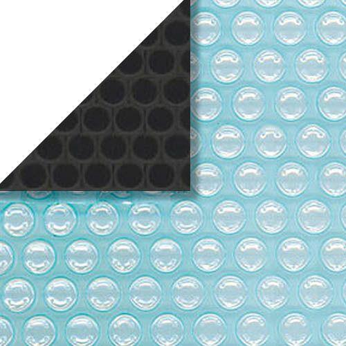 18 X 33 Oval Ray Maxx Clear Solar Pool Cover Solar Pool Cover Solar Pool Pool Cover