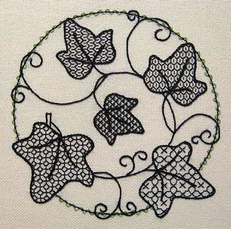 Ivy beginners 72dpi   RalRay Embroidery   Flickr