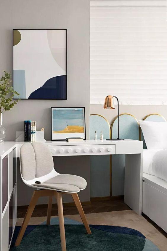21 Modern Cozy Bedrooms Everyone Should Keep interiors homedecor interiordesign homedecortips