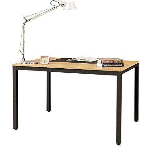 Computertisch Schreibtisch PC Tisch Esstisch Industrail Arbeitstisch Bürotisch
