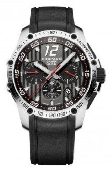 Chopard Superfast Chrono Ref. 168535-3001
