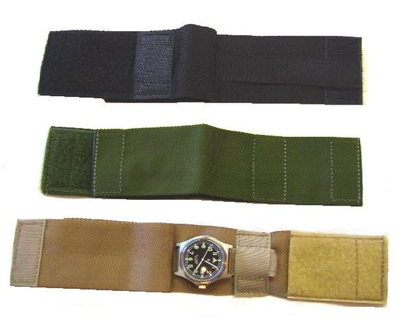 Military style Watch Covers - Surplus and Outdoors