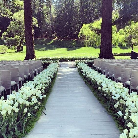 Made in heaven: 26 wedding planners to follow on Instagram - Vogue Australia