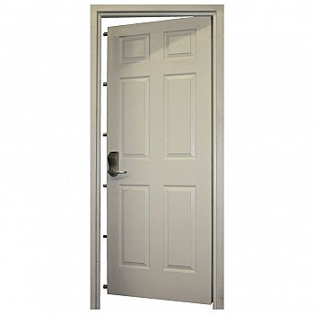 PROSTEEL VANGUARD TORNADO \u0026 STORM DOOR. Whether you need to protect your family from a