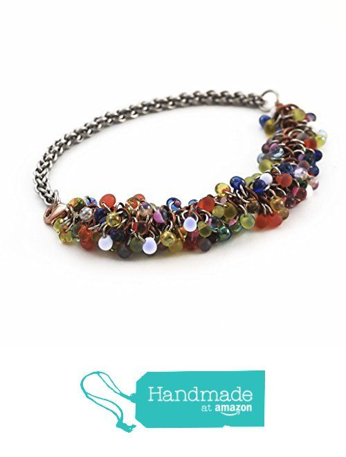 Botanical Garden Bracelet from UnkamenGifts