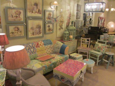 Feria de decoración e interiorismo en Giftrends Septiembre 2013