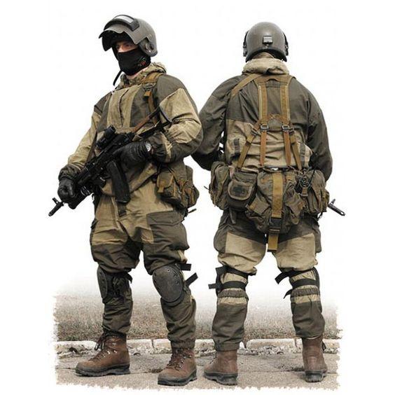 black desert ranger gear guide