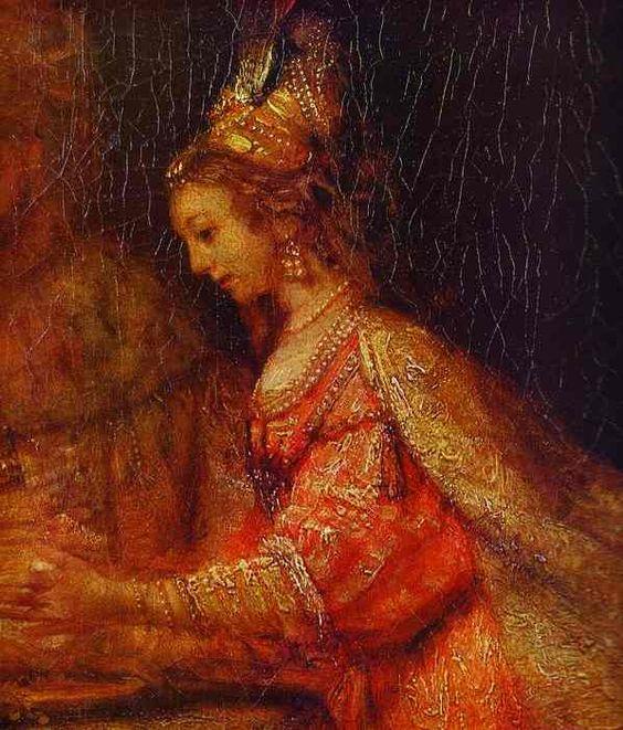 """Résultat de recherche d'images pour """"rembrandt Esther"""""""