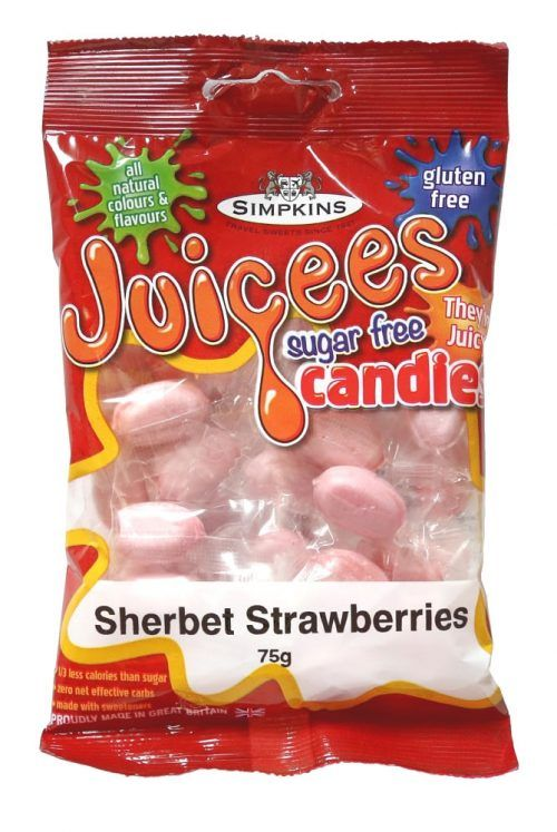 Pin On Sugar Free Candy