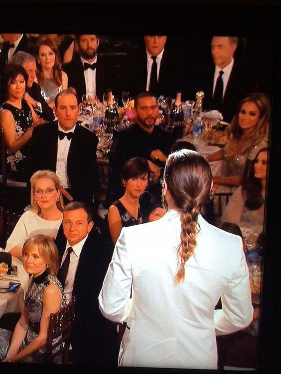 Find your....man braid Jared Leto manbraid #salonlofts #makehimover #jaredleto