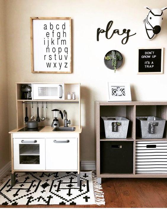 Charming Sweet Home Decor