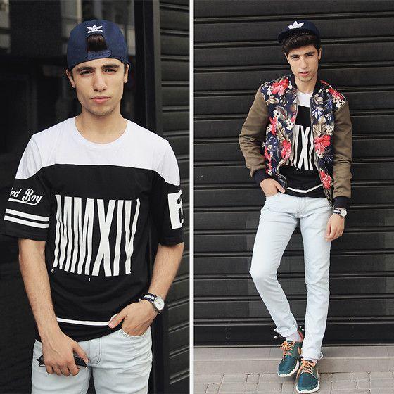 Adidas Cap Boy