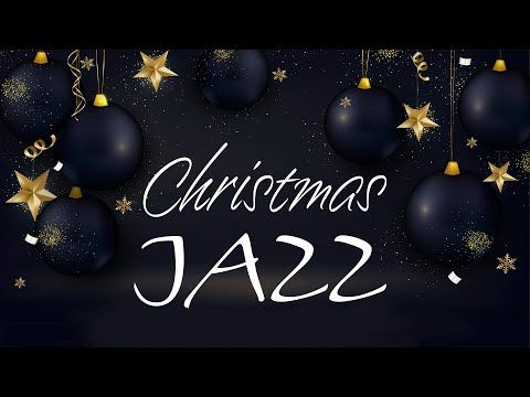 Smooth Christmas Jazz Velvet Winter Instrumental Bossa Nova Jazz Music For Holidays Youtube
