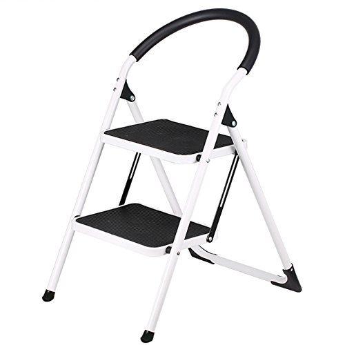 Yizi Haipeng Step Ladder Herringbone Ladder Chair Stool Foldable