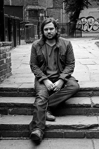 Matt Berry has one of the most delicious voices in the world.