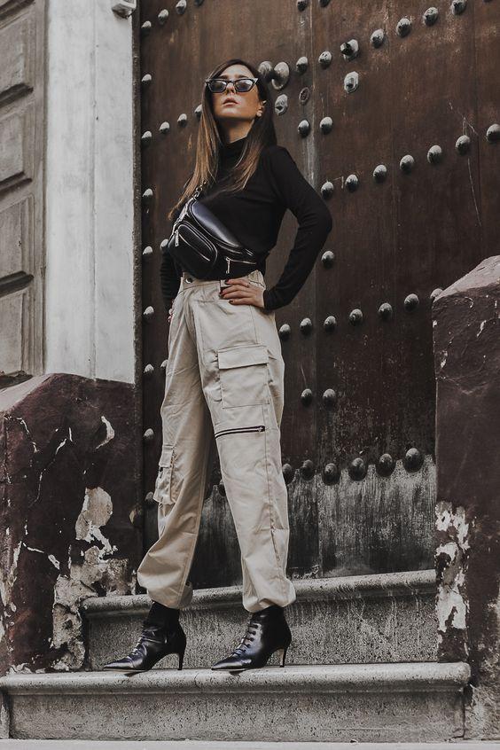 cargo pants - pantalones cargo