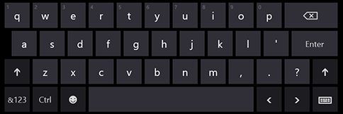 How To Type Emojis On Your Computer Keyboard Typed Emojis Keyboard Computer Keyboard