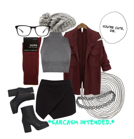 """""""Untitled #555"""" by ironraven281 ❤ liked on Polyvore featuring Phase 3, Forever New, WearAll, Dorothy Perkins, Monki and Joseph Marc"""