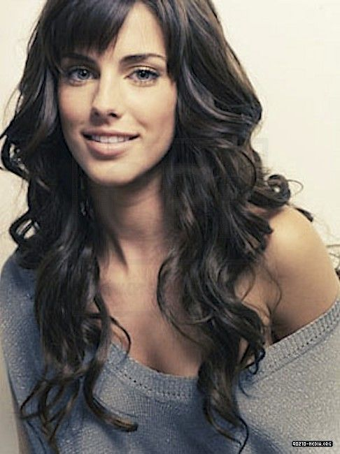 #JessicaLowndes perfect hair