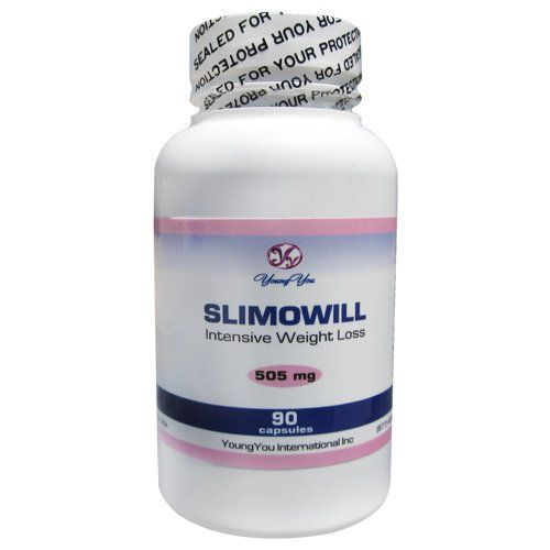 Slimowill Intensive Appetite Suppressant and Fat Burner. Guaranteed Weight Loss. (90 capsules), Slimowill Intensive Weight Loss Pills appetite suppressant and fat burner supplement is the strongest diet supplement available on the market without prescription. This effective appetite suppressant..., #Health, #Appetite Control & Suppressants