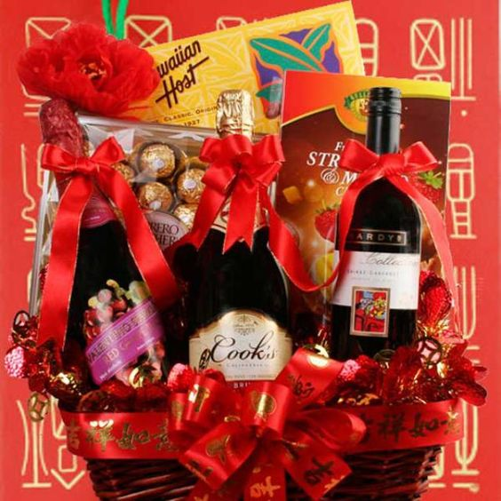 The best chinese new year gift baskets ideas with gift - Best new year gift ideas ...