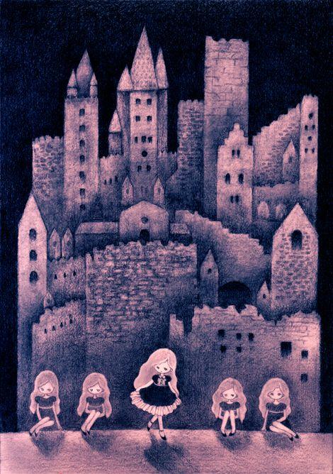 dance in my castle