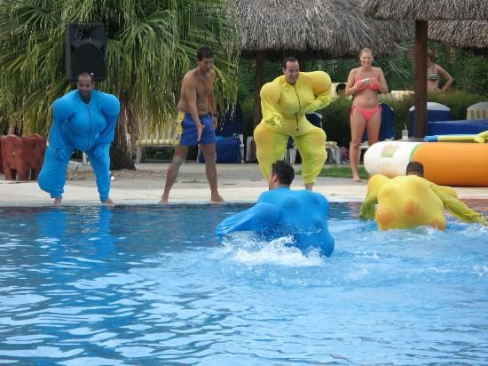 swimming pool games ideas for kids, adults, families, teens ...