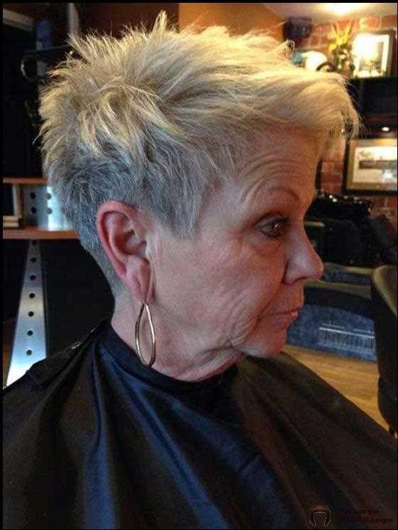 2019 Kurze Frisuren Fur Altere Frauen Mit Dunnem Haar In 2020 Frisuren Kurz Kurzhaarfrisuren Fur Altere Frauen Frisuren Fur Altere Frauen