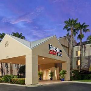 Fairfield Inn By Marriott Fort Myers, Fort Myers,FL