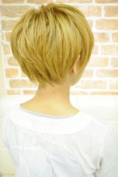 メイズ 鍛原志行 ツーブロックマッシュショート Mazeのヘアスタイル ヘアスタイル ボーイッシュ 髪型 ヘアカット ショート