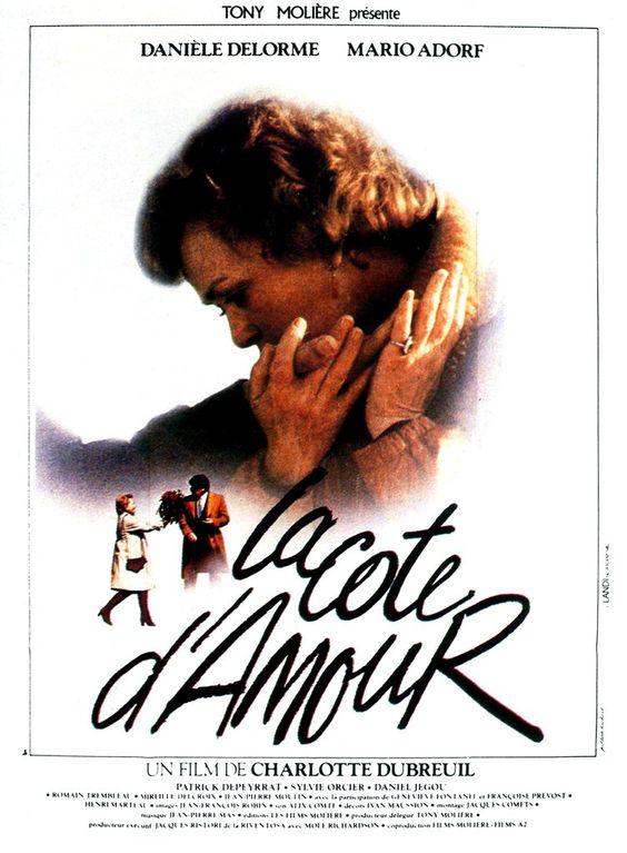 la cote d'amour | UniFrance films s'associe à la Journée de l'Hommage National…