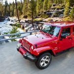 2017 Jeep Wrangler / Wrangler Unlimited  Quick-Take Review