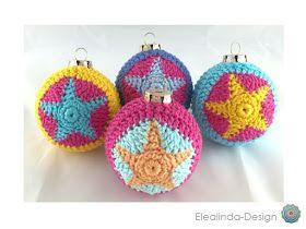 Elealinda-Design: Weihnachtsdeko & Christbaumschmuck