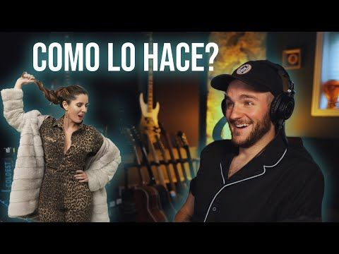Americano Reacciona A Diana Navarro Adiós Youtube Youtube Americana Diana